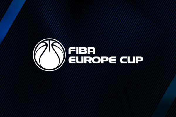 Heroes slaat dubbelslag en haalt FIBA Europe Cup naar Den Bosch